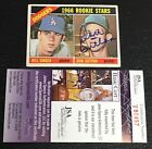Don Sutton Baseball Cards and Autographed Memorabilia Guide 43