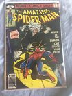 The Amazing Spider Man 194 Jul 1979 Marvel Comic First appearance Black Cat