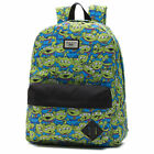 Vans Off The Wall Disney Pixar Toy Story Pizza Planet Aliens Buzz Backpack NWOT