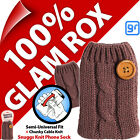 Glam Rox Snuggs Mobile Phone MP3 Sock Case Pouch Cover for iPhone 5 5S 5C SE