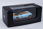 164 Diecast Car Models Kids Toy Child Pagani Huayra Blue Orange Gulf New in Box