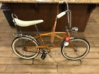 Schwinn Stingray 1966 Deluxe Coppertone Original Nice
