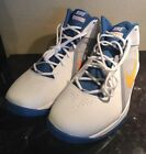 Mens Nike Air Overplay IX Basketball New 70 Size 14 if you need box plz read