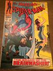 AMAZING SPIDER MAN 59 MARVEL COMICS APR 1968 1st MARY JANE COVER