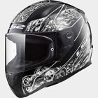LS2 FF353 Rapid Crypt Motorcycle Helmet Motorbike Crash Lids Scooter Cheap