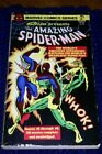 Amazing Spiderman Marvel Comics Series Pocket Books Stan Lee