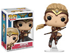 Ultimate Funko Pop Wonder Woman Figures Checklist and Gallery 13
