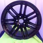 Set 2011 2012 2013 Scion TC OEM Factory 4261121240 BLACK Wheels Rims 69599
