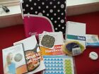 Weight Watchers 2013 POINTSPLUS LOT Tracker Calculator Food Dining Companion NEW