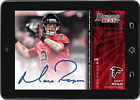 Matt Ryan Cards, Rookie Cards and Autographed Memorabilia Guide 12