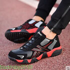 NEW High quality Mens outdoor Running casual Breathable sports shoes Sneakers