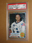 PSA 9 2013 TOPPS 75TH ANNIVERSARY MAN ON THE MOON NEIL ARMSTRONG DIAMOND SPARKLE