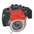 50cc 2 stroke pull start engine motor complete for atv mini pocket bike scooter