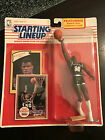 1990 David Robinson Kenner Starting Lineup Rookie Spurs Perfect Condition!