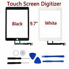 For ipad Pro 97 Touch Screen Digitizer Glass Repair Replacement + Open Tools