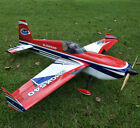 Red Slick 78 1981mm 35 50CC ARF Wood Gas RC Airplane Oracover Film In US