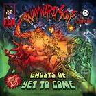 Wayward Sons - Ghosts of Yet To Come CD #111727