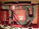 Hilti te 76 atc in box good working order