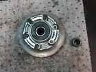 1979 79 Suzuki GS1000L rear wheel hub