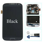 For Samsung Galaxy S4 i9500 i9505 LCD Display Touch Screen Digitizer Replacement
