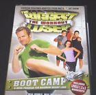 New Biggest Loser DVD Exercise Boot Camp 6 week Program Level 1 3 DD