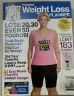 PREVENTION WEIGHT LOSS PLANNER Magazine The Biggest Loser