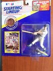 1991 STARTING LINEUP SPECIAL EDITION, Kevin Maas, From Kenner