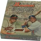 1995 Bowman Baseball Wax Box (Retail) (Unsearched, Factory Shrink Wrapped)