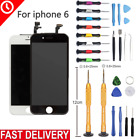 LCD Display Glass Touch Screen Digitizer Replacement For Apple iphone 6 4.7