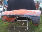 1971 74 AMC Javelin Drivers Side Fender. Has damage used