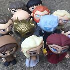 Game of Thrones Mystery Figures 3 Minis 12 Sealed Case Tormund Tyrion Ramsey