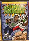 Limited Edition Doug BALDWIN SMACKS CEREAL Collectors Box Seahawks NFL Unopened