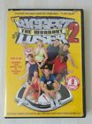 DVD The BIGGEST LOSER The Workout Exercise Bob Harper Step It Up NBC Hit Show