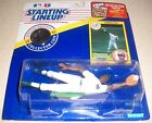1991 Roberto Kelly New York Yankees Packaged Starting Lineup SLU MLB Baseball