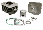 47.6mm Performance Cylinder Kit Honda Honda Elite SR Dio SR KYMCO ZX50 DD50 SA50