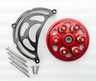 Ducati Supersport Superlight Final Edition 900 SL SS Clutch Cover pressure plate