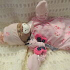 ASHTON DRAKE Denise Farmer CHERISH So Truly Real Doll 18 inches Reborn style