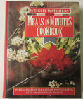 WEIGHT WATCHERS MEALS IN MINUTES COOKBOOK Over 300 Quick New Recipes