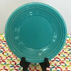 Fiestaware Turquoise Underplate for Flower Pot Fiesta Planter Drip Plate ONLY