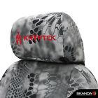 Coverking Camo Kryptek Raid Neosupreme Front Seat Covers For Dodge Durango