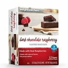 Weight Watchers Dark Chocolate Raspberry Mini Bar