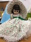 Madame Alexander Doll - Scarlett 627 - Gone With The Wind