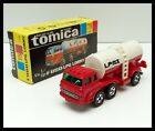 TOMICA 75 FUSO LPG LORRY 1 127 TOMY MADE IN JAPAN DIECAST CAR