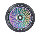 FASEN HYPNO HOLLOW CORE PRO SCOOTER WHEEL 120mm OFFSET OIL SLICK