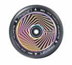 FASEN HYPNO HOLLOW CORE PRO SCOOTER WHEEL 120mm SQUARE OIL SLICK