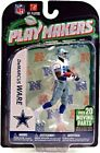 NFL Playmakers Series 3 DeMarcus Ware Cowboys 4in Action Figure McFarlane Toys