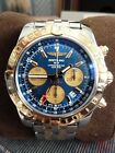 Breitling Chronomat GMT 44 Automatic Men's Chronograph in Steel and Rose Gold