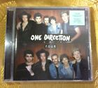 One Direction - Four (CD) Brand New UK Top Boy Band*Steal My Girl,Night Changes