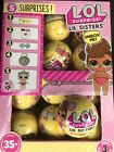AUTHENTIC LOL Surprise Little SISTER Doll Ball Series 3 NEW RELEASE