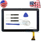 New Digitizer Touch Screen Panel for Trio Stealth G5 10.1